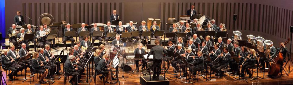 New chief conductor of the Orchestra of the Dutch Customs